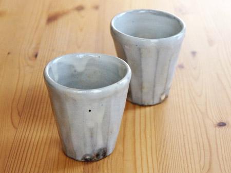 お湯呑みやカップたち。_a0026127_15493995.jpg