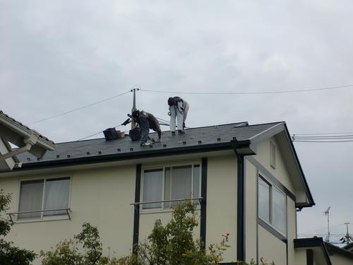 廿日市市 N様邸・太陽光発電システム工事_d0125228_6213332.jpg