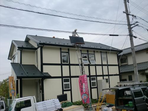 廿日市市 N様邸・太陽光発電システム工事_d0125228_630283.jpg
