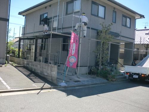 廿日市市 M様邸・外壁塗装工事_d0125228_851271.jpg