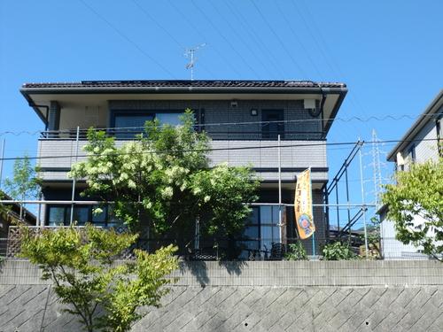 廿日市市 M様邸・外壁塗装工事_d0125228_8521026.jpg