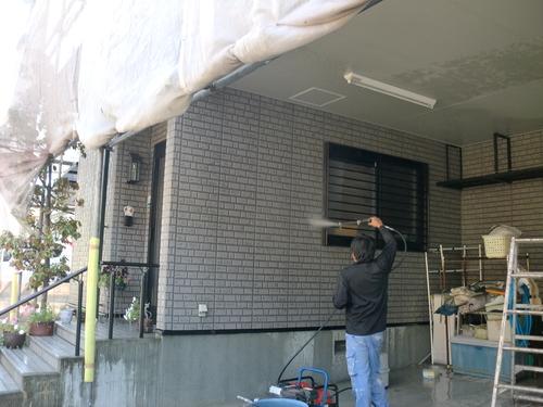 廿日市市 M様邸・外壁塗装工事_d0125228_8574644.jpg