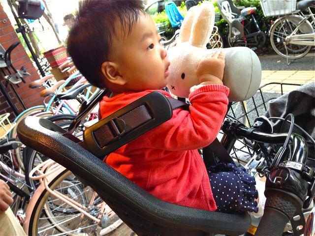 リピトの『バイシクルファミリー』Yepp ビッケ2e ハイディ bikke ママチャリ おしゃれ自転車 mama_b0212032_21373995.jpg