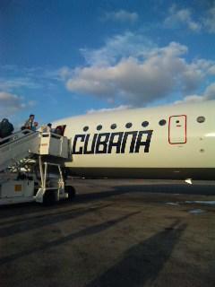 blog:キューバの国内線〜ハバナ、サンティアゴ便〜_a0103940_622827.jpg