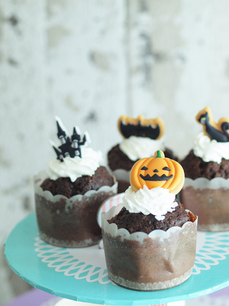 HalloweenParty *の準備_e0172847_20311888.jpg