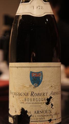 本日のグラスワイン&もろもろ_a0114049_152355.jpg