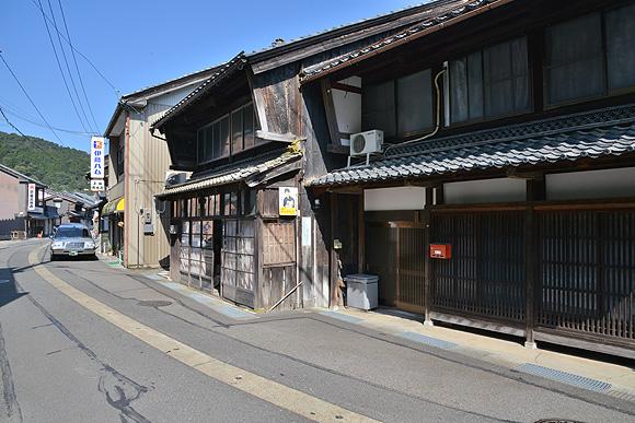 北国街道 今庄宿_e0164563_1045204.jpg