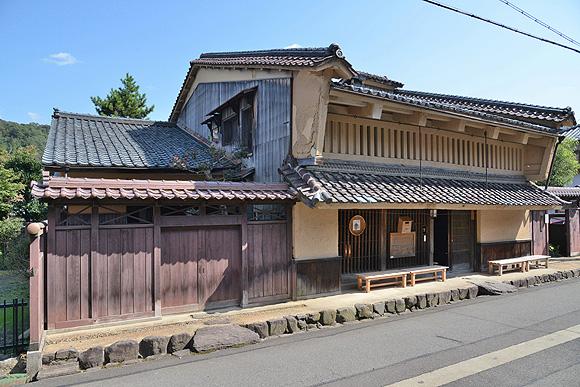 北国街道 今庄宿_e0164563_10462896.jpg