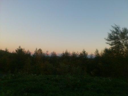 山荘ゆずりはから見える景色_b0106766_23193825.jpg