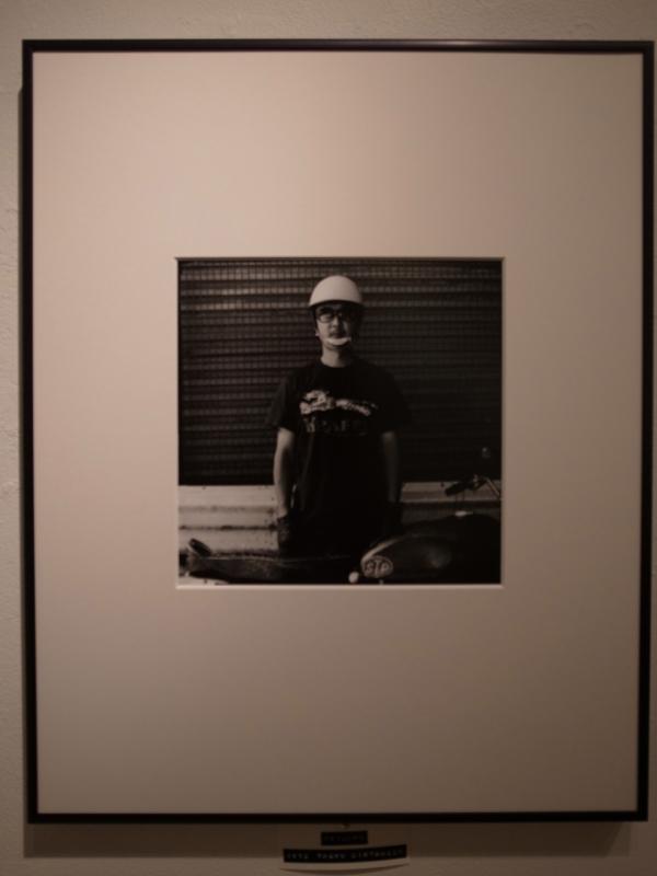 Hassel de Portrait 写真展に行ってきました。_c0227366_19292288.jpg