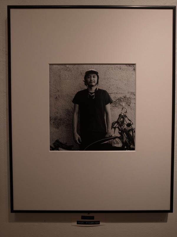Hassel de Portrait 写真展に行ってきました。_c0227366_19294162.jpg