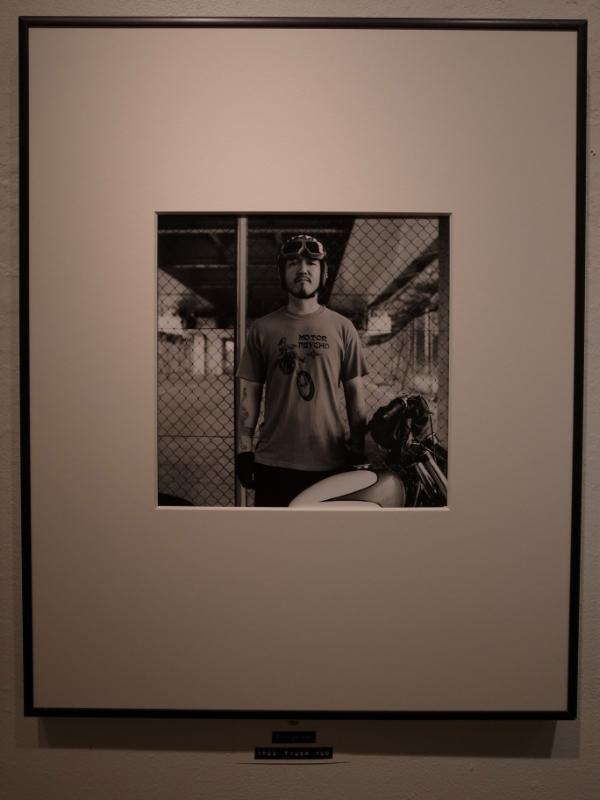 Hassel de Portrait 写真展に行ってきました。_c0227366_19295873.jpg