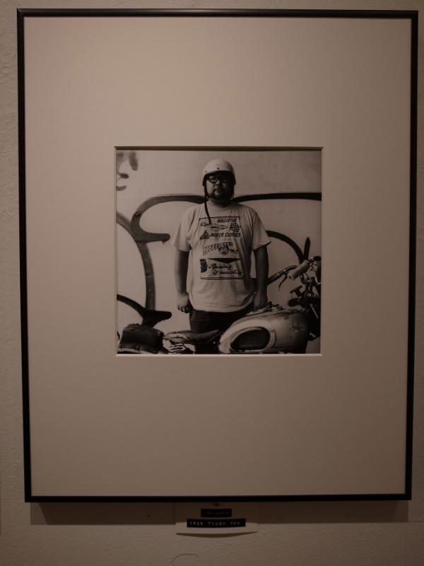 Hassel de Portrait 写真展に行ってきました。_c0227366_19301267.jpg