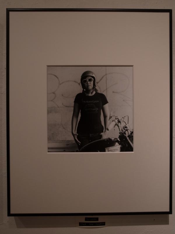 Hassel de Portrait 写真展に行ってきました。_c0227366_19311040.jpg