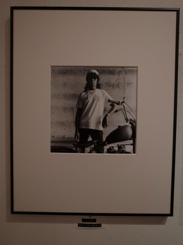 Hassel de Portrait 写真展に行ってきました。_c0227366_19312572.jpg