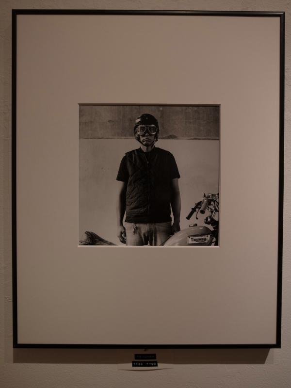 Hassel de Portrait 写真展に行ってきました。_c0227366_19314079.jpg