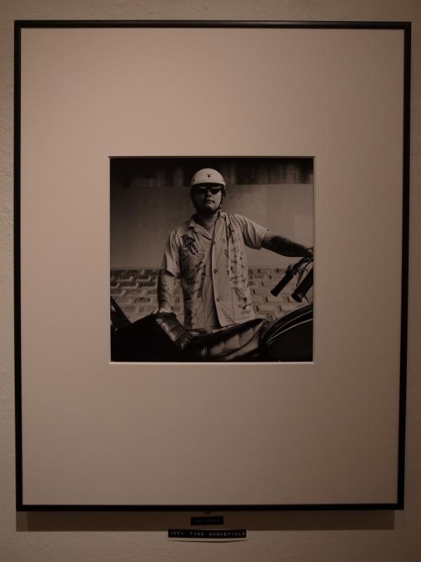 Hassel de Portrait 写真展に行ってきました。_c0227366_19315257.jpg