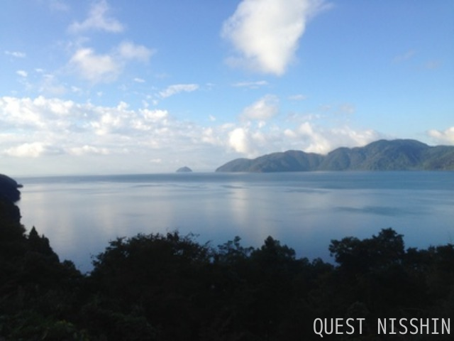 2013.10.22「琵琶湖一周、鯖街道経由」_c0197974_2264365.jpg