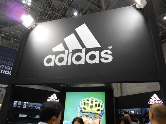 東京展示会 2日目 iOFTにて_e0200978_1637339.jpg