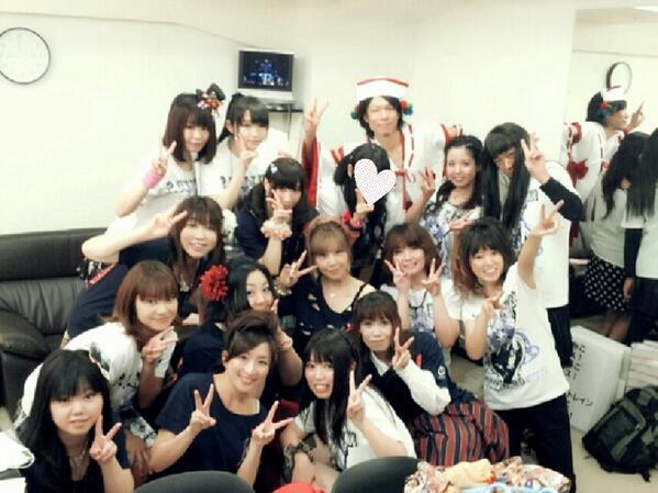 P.C.M Live!!2013は「つよい」イベントでした_e0049681_20111464.jpg