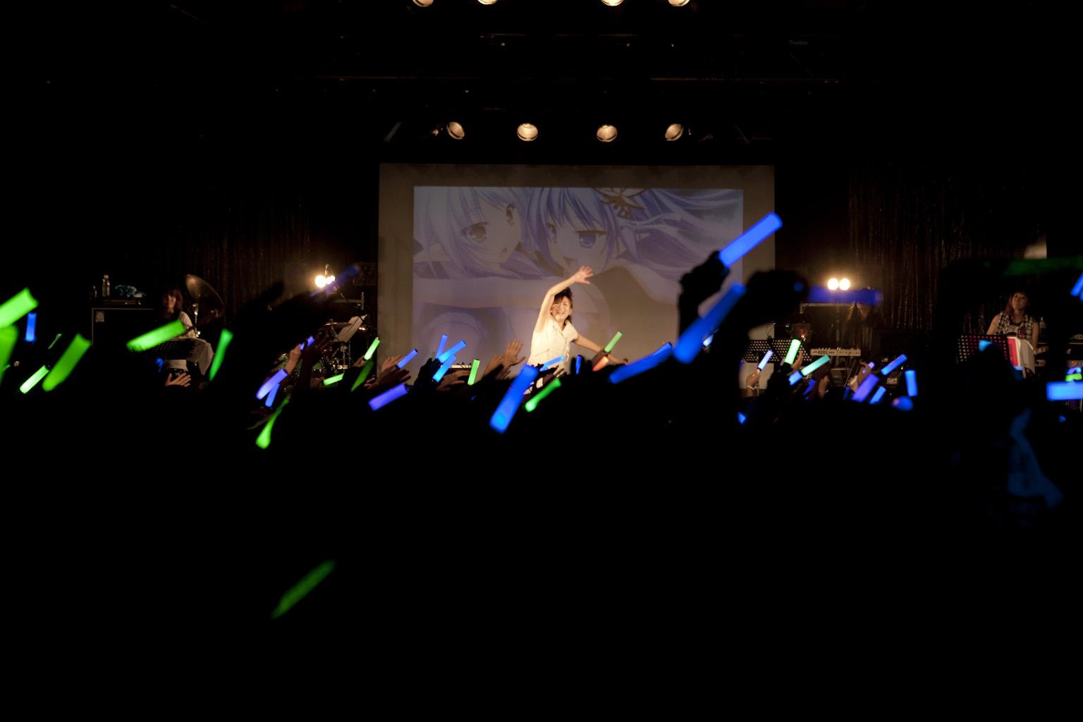 P.C.M Live!!2013は「つよい」イベントでした_e0049681_20275780.jpg