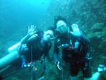 ダイビング合宿3日目はピピ島へ!_f0144385_8394999.jpg