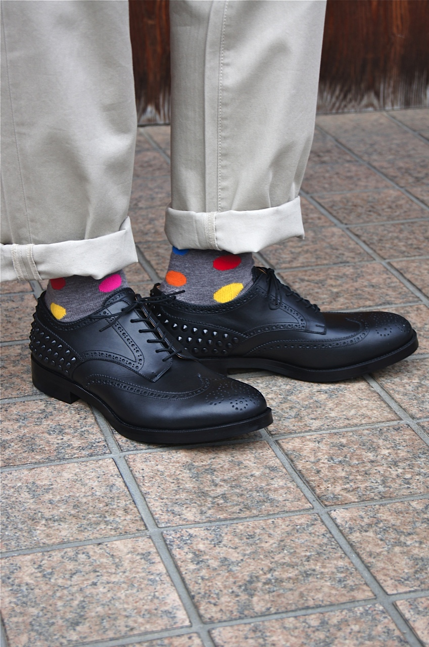 ""\""""SHOES"""" SELECTION by UNDERPASS!!_c0079892_20214295.jpg""849|1280|?|en|2|fdd7cd5b73e3a2b79e171133d9b5f315|False|UNLIKELY|0.2809993326663971