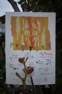 丸山の秋祭り~篠山・集落丸山(しゅうらくまるやま)にて開催!_f0226293_7485964.jpg