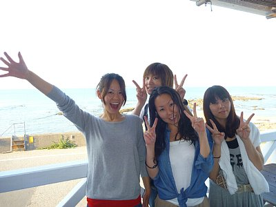 10月10日(木)平日白浜TOUR&講習★_f0079996_14463098.jpg