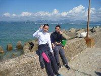10月10日(木)平日白浜TOUR&講習★_f0079996_154192.jpg