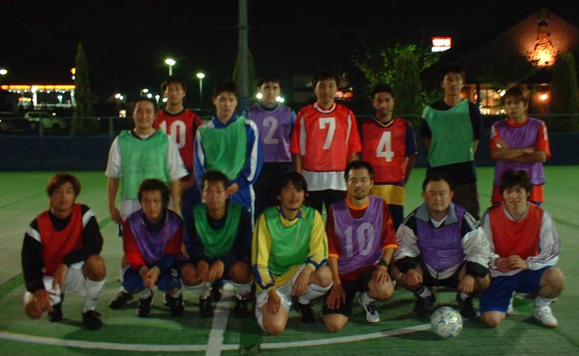 UNO 10/22(火)10周年記念3時間開催 at 松井山手_a0059812_1744859.jpg