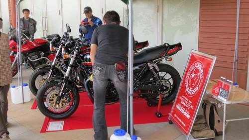 ☆バイクの集いin浜北に展示させていただきました ワァ──ヽ(〃v〃)ノ──イ!!☆_d0038712_18522353.jpg