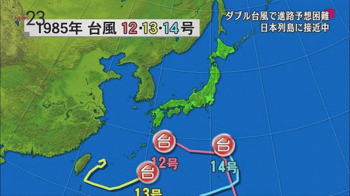 台風27号と28号の今:四国を狙っているか?_e0171614_1225942.jpg