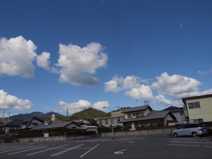 白い雲いろいろ_c0116915_015465.jpg