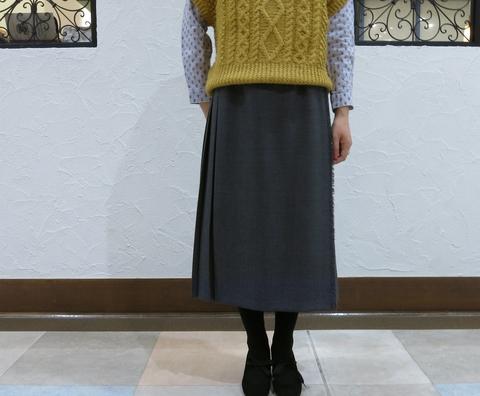 オニールオブダブリン キルトスカート二個ベルト75cmです。_c0227633_18352112.jpg