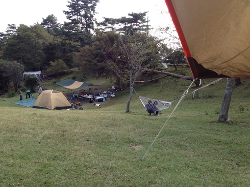キャンプ部活動2013_d0085634_17123740.jpg