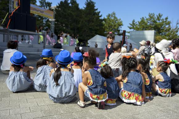 TAKUMI FESTA 2013 子供ダンス発表会_d0246136_0105483.jpg