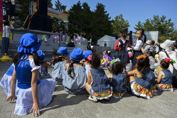 TAKUMI FESTA 2013 子供ダンス発表会_d0246136_0114249.jpg
