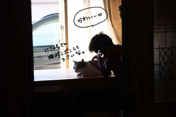 yoikoさんのおうちに♪_b0223446_16182085.jpg