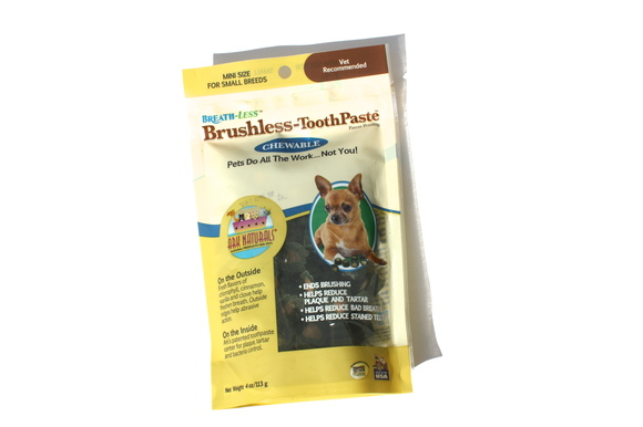 ARK NATURALS Breath Less Chewable  ブレスレス チュアブル_d0217958_1865497.jpg