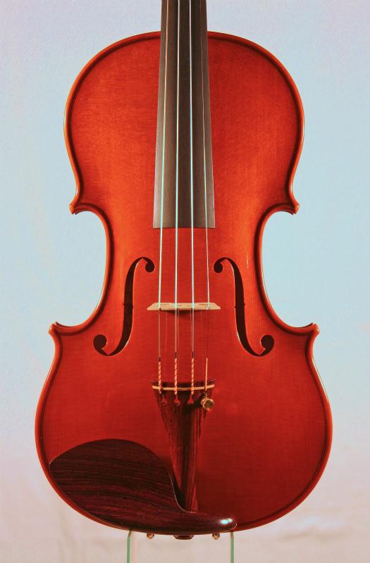 弦楽器フェアのお知らせと、新作ヴァイオリン完成_d0047461_602782.jpg