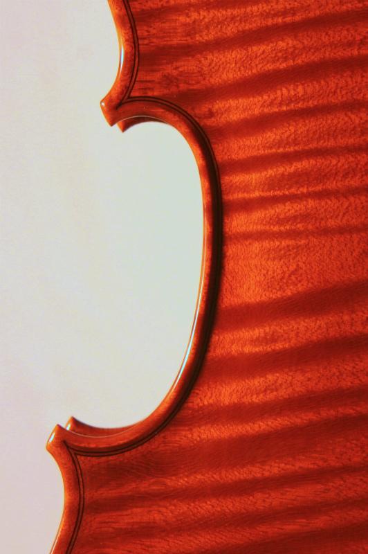 弦楽器フェアのお知らせと、新作ヴァイオリン完成_d0047461_67442.jpg