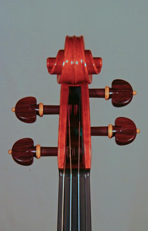 弦楽器フェアのお知らせと、新作ヴァイオリン完成_d0047461_692062.jpg
