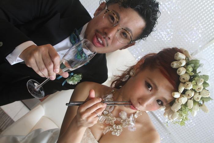 先日の結婚式の・・・_a0272765_18131031.jpg