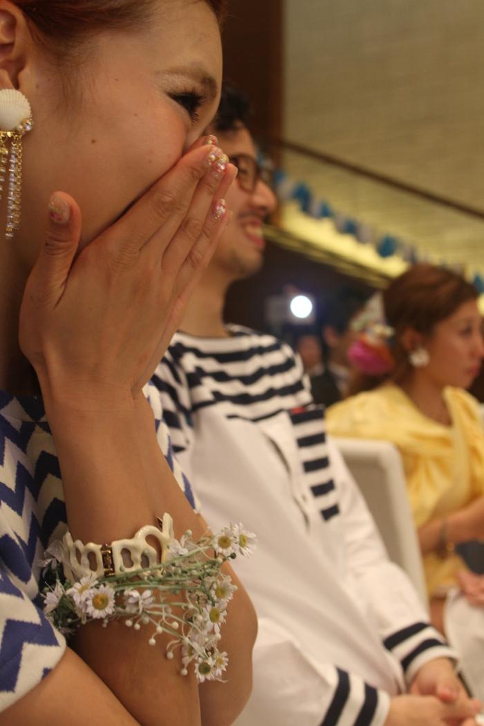 先日の結婚式の・・・_a0272765_18224670.jpg