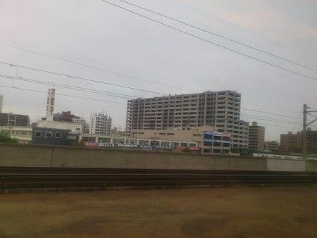 特急スーパーカムイからの車窓_b0106766_21533116.jpg