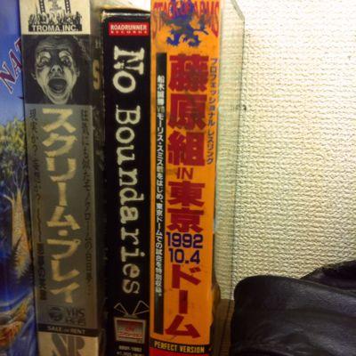 『タワーレコード新宿店15周年大感謝祭』@新宿LOFT_b0096775_23452643.jpg