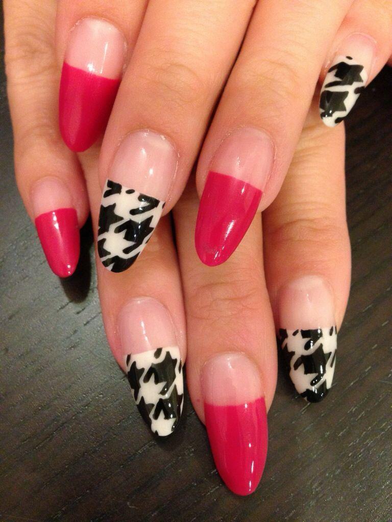 my nail☆_a0158476_15255118.jpg