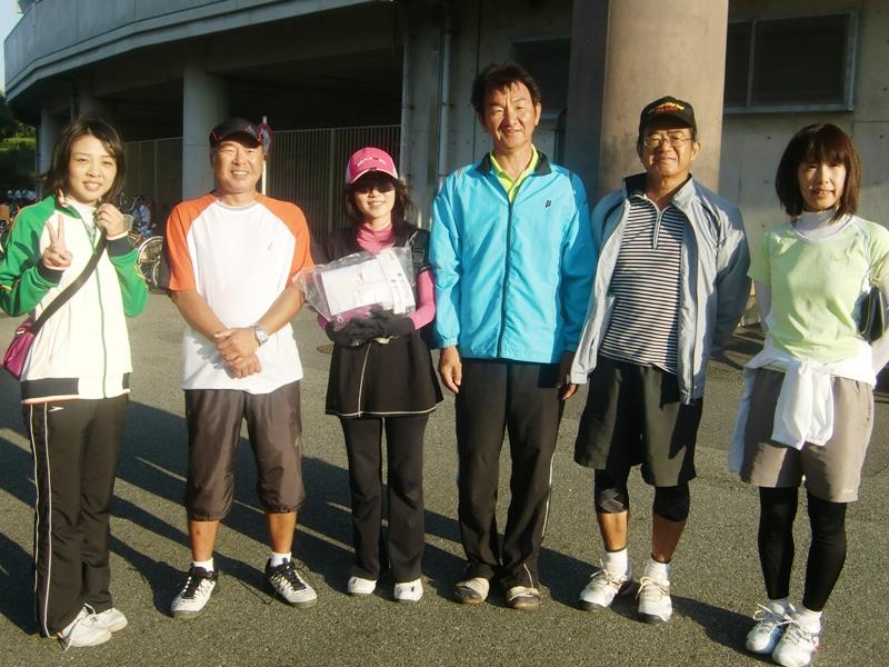 ◆ 2013秋のテニス団体戦 _f0238779_15275058.jpg