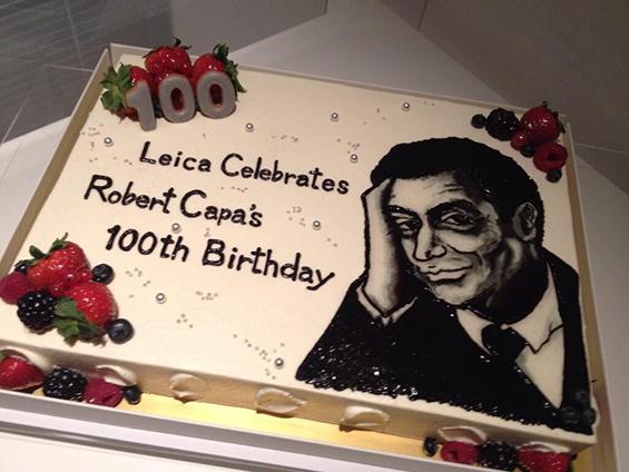 ロバート・キャパ、100歳_c0030685_210359.jpg